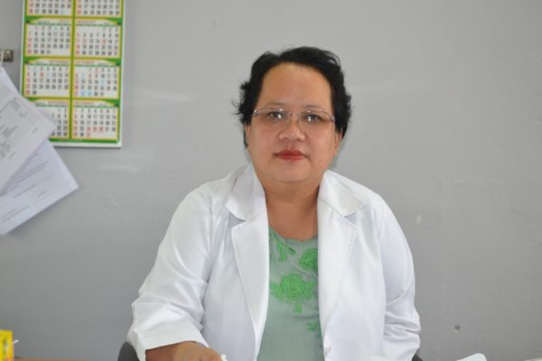 Dr. Cindy Lalthanpuii
